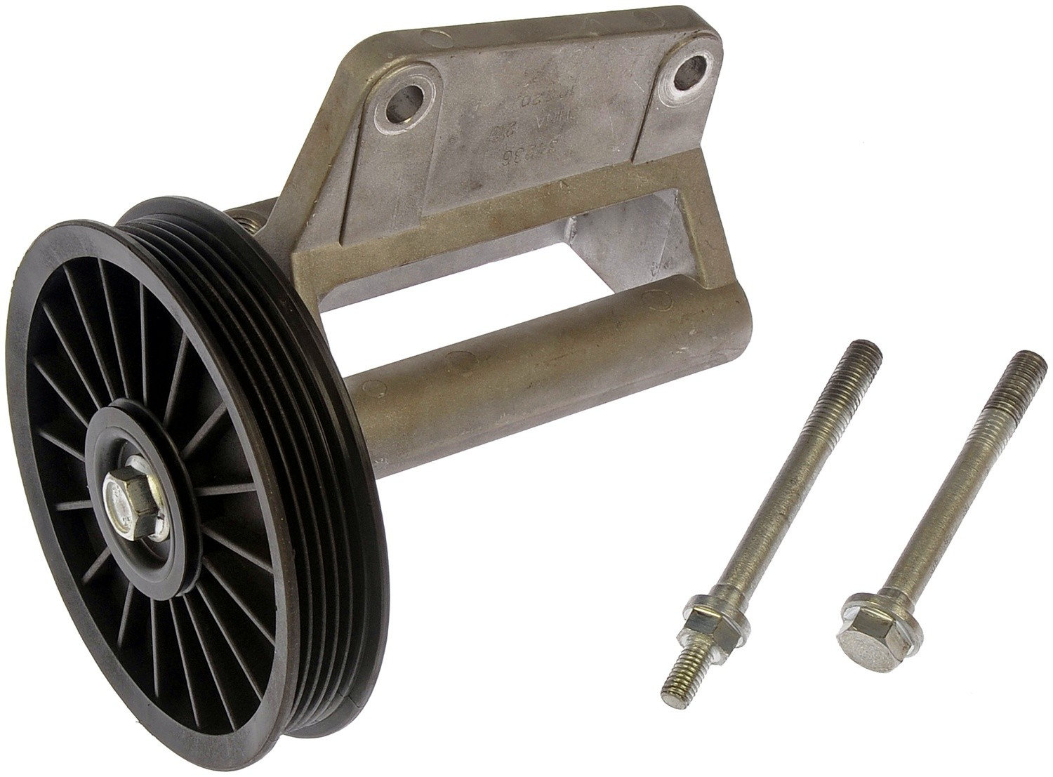 DORMAN - HELP - A/C Compressor Bypass Pulley - RNB 34236