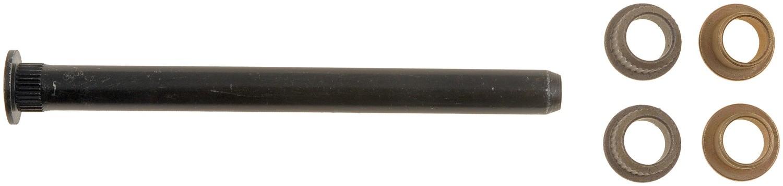 DORMAN - HELP - Door Hinge Pin & Bushing Kit (Front) - RNB 38400