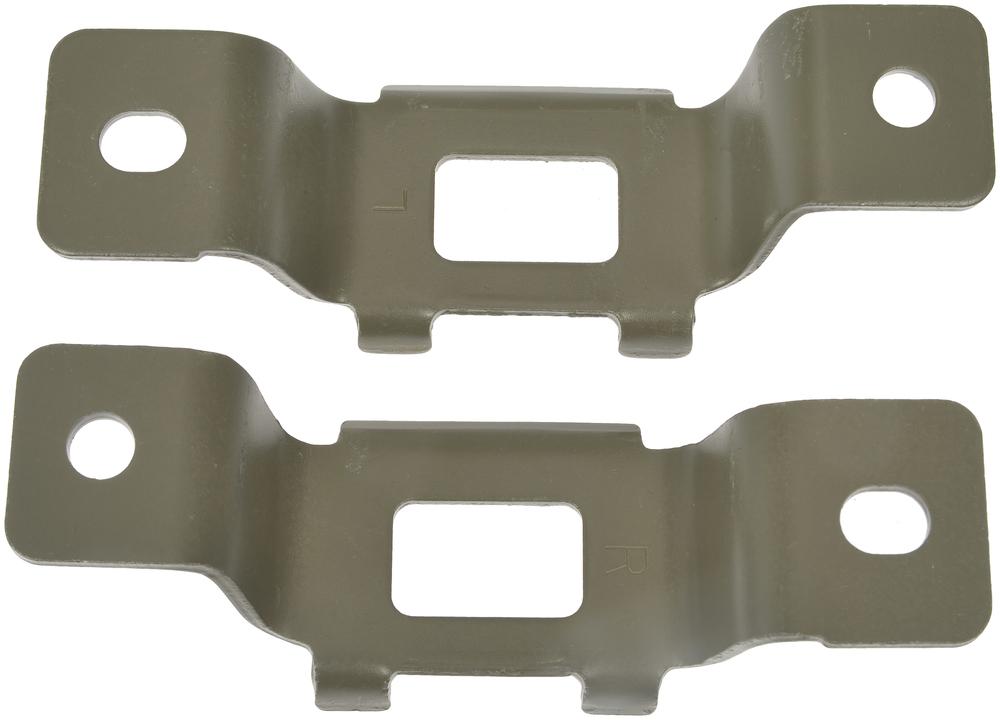 DORMAN - HELP - Tailgate Striker Plate - RNB 38432