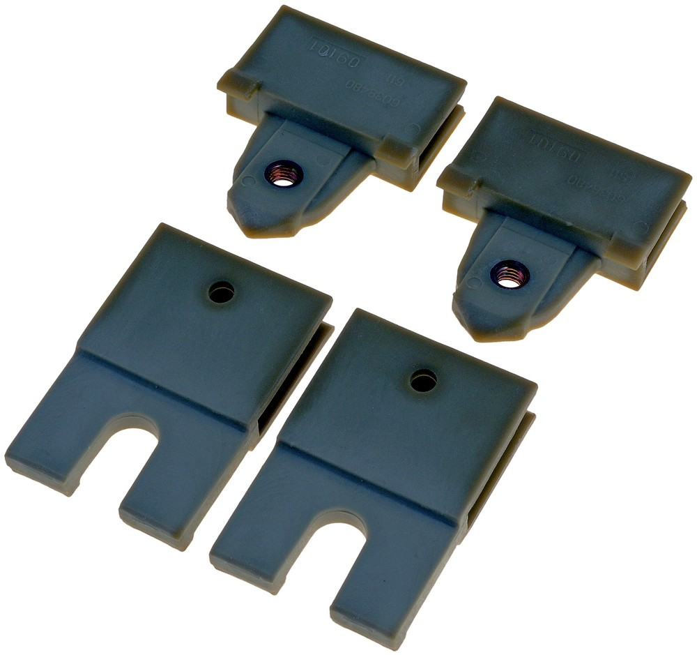DORMAN - HELP - Door Glass Attaching Clips - RNB 38480