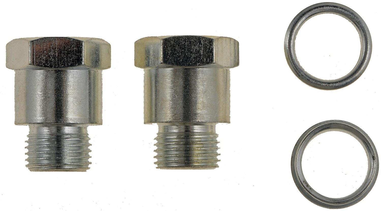 DORMAN - HELP - Spark Plug Non-Fouler - Carded - RNB 42000