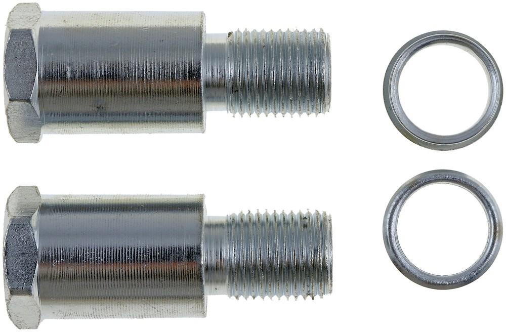 DORMAN - HELP - Spark Plug Nonfouler - RNB 42004
