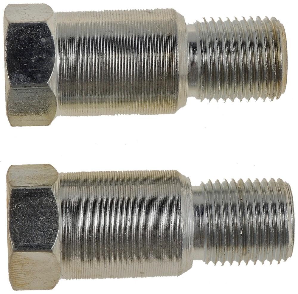 DORMAN - HELP - Spark Plug Non-Fouler - Carded - RNB 42008