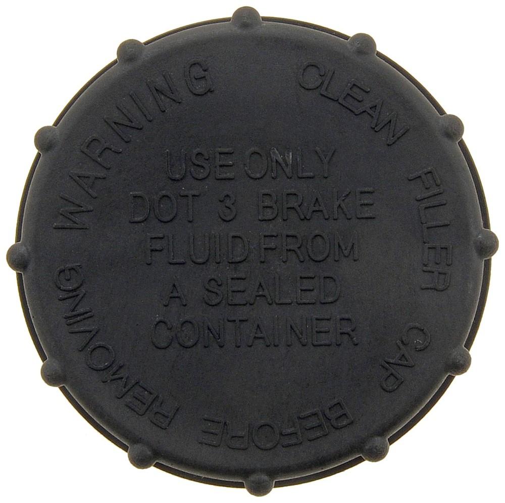 DORMAN - HELP - Master Cylinder Reservoir Cap - Carded - RNB 42035