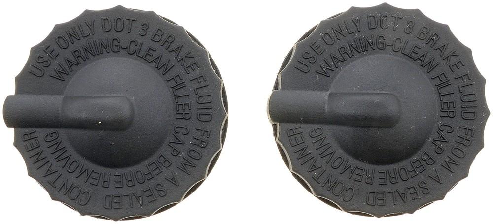 DORMAN - HELP - Master Cylinder Reservoir Cap - Carded - RNB 42044