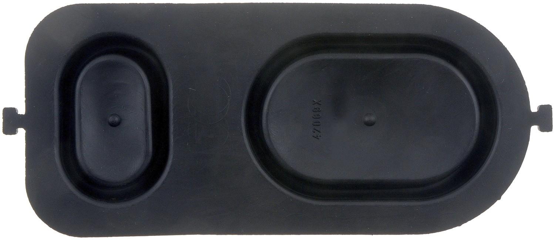 DORMAN - HELP - Brake Master Cylinder Cap Gasket - RNB 42069