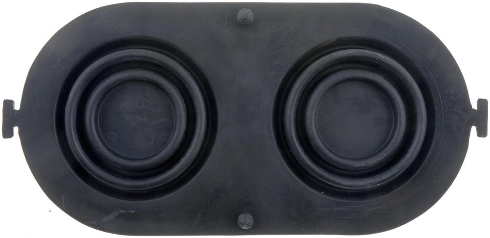 DORMAN - HELP - Brake Master Cylinder Cap Gasket - RNB 42071