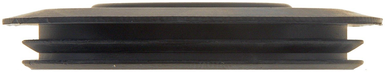 DORMAN - HELP - Brake Master Cylinder Cap Gasket - RNB 42073