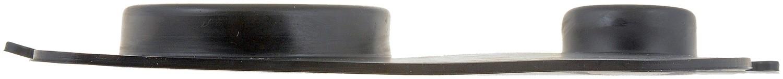 DORMAN - HELP - Brake Master Cylinder Cap Gasket - RNB 42074