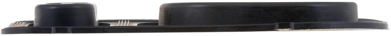 DORMAN - HELP - Brake Master Cylinder Cap Gasket - RNB 42080