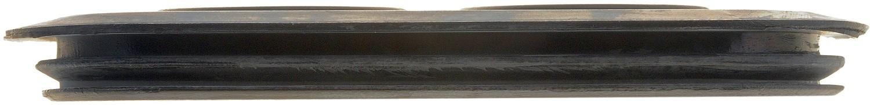 DORMAN - HELP - Brake Master Cylinder Cap Gasket - RNB 42103