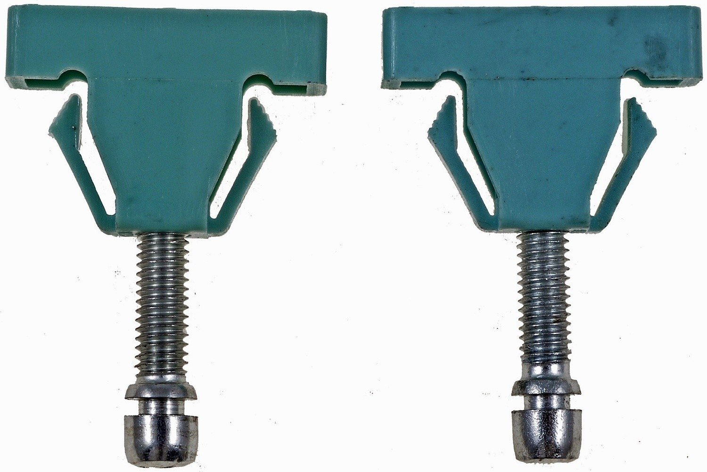 DORMAN - HELP - Headlight Adjusting Screw - Carded - RNB 42161