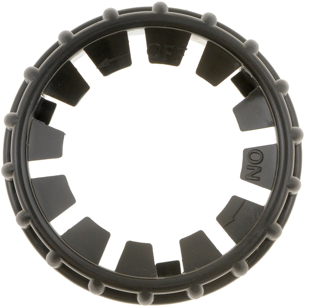 DORMAN - HELP - Headlight Bulb Retainer - Carded - RNB 42413