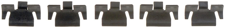DORMAN - HELP - Power Seat Switch Retaining Clip - RNB 49272