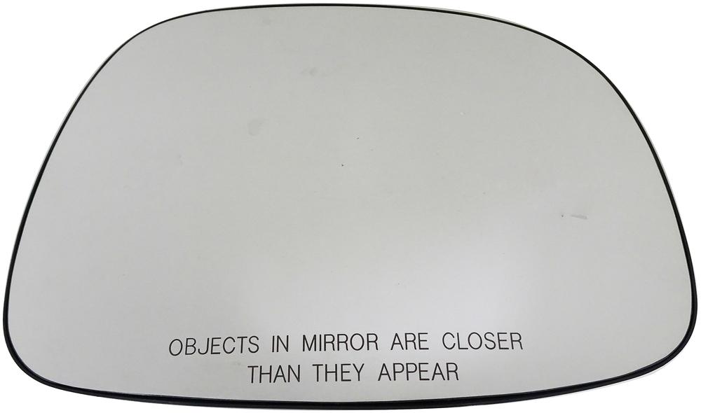 DORMAN - HELP - Door Mirror Glass - RNB 56006
