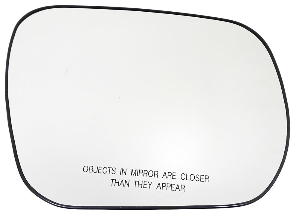 DORMAN - HELP - Door Mirror Glass - RNB 56809