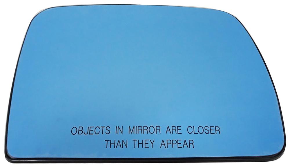 DORMAN - HELP - Door Mirror Glass - RNB 56851