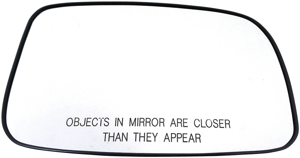 DORMAN - HELP - Door Mirror Glass (Right) - RNB 56956
