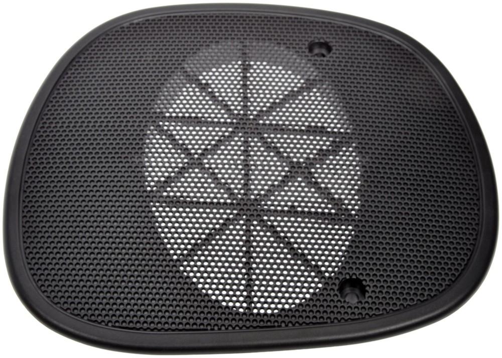DORMAN - HELP - Speaker Cover - RNB 57306