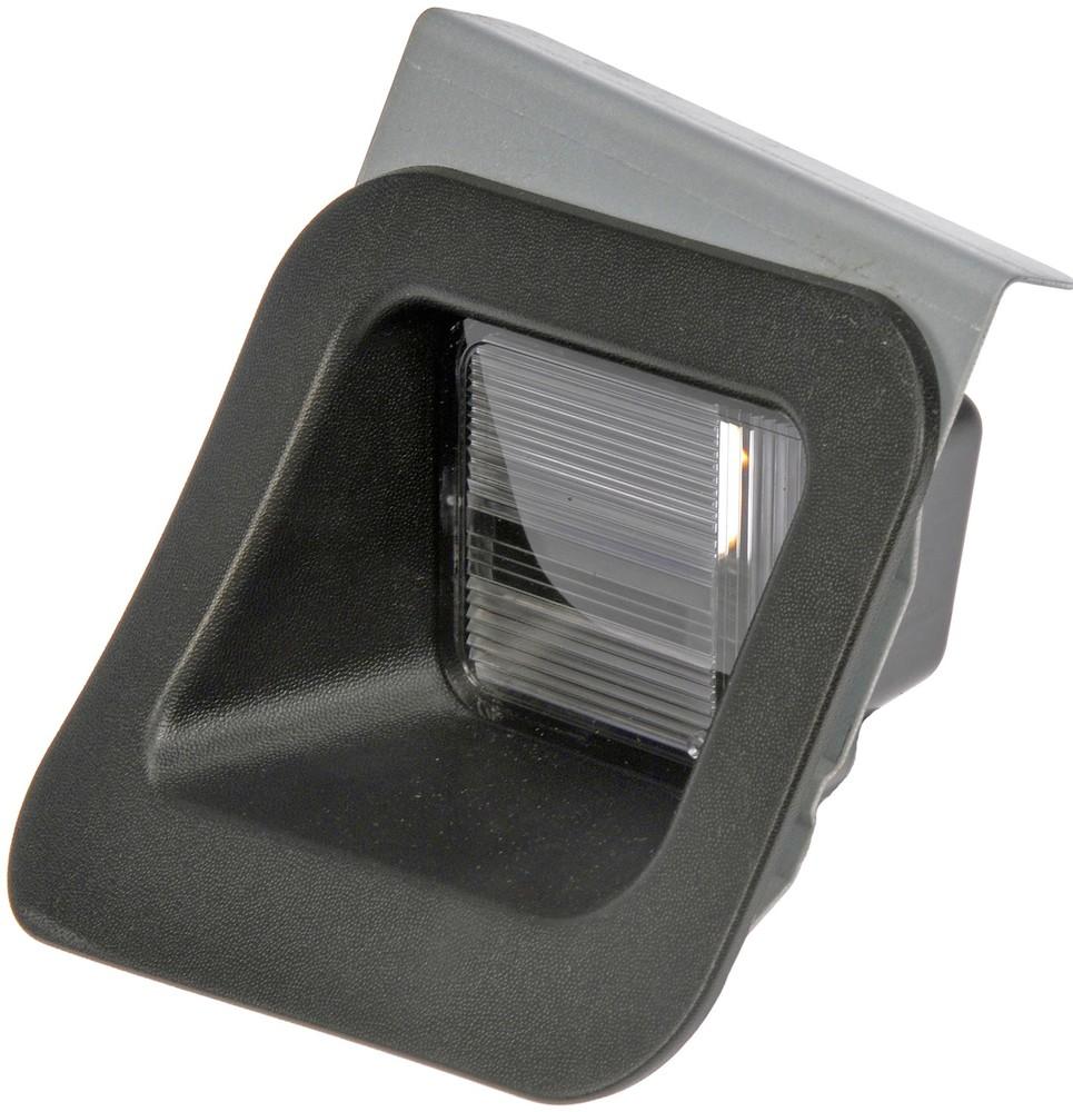 DORMAN - HELP - License Lamp Lense - RNB 68142