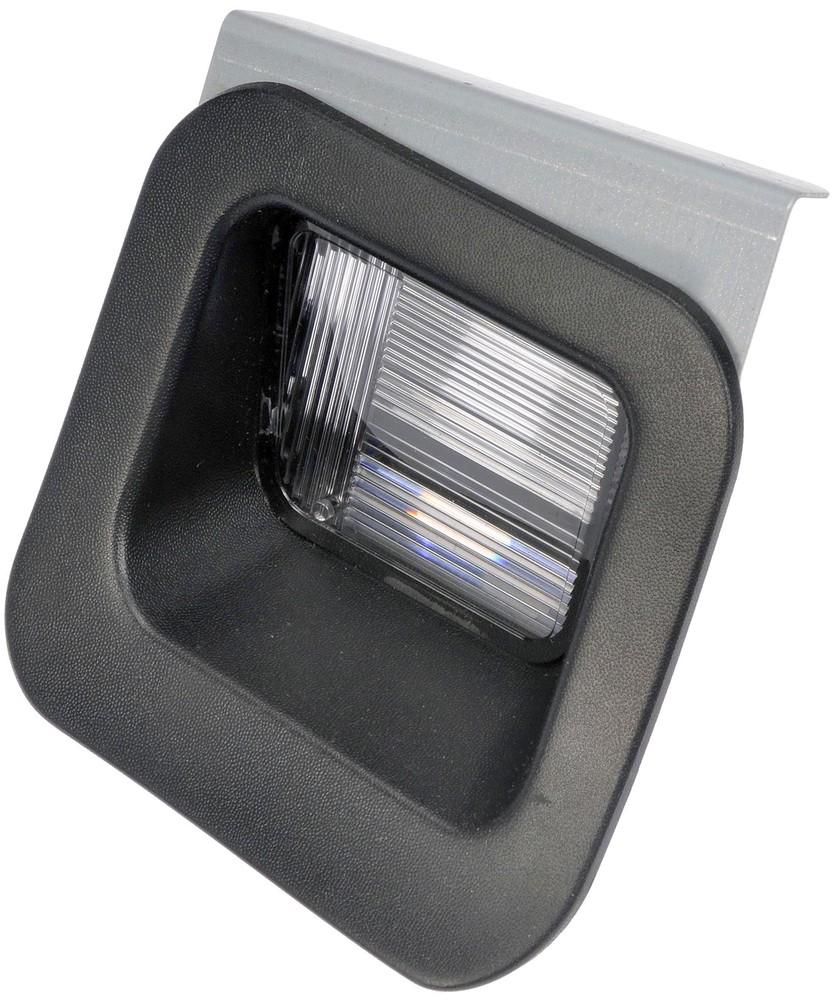 DORMAN - HELP - License Lamp Lense - RNB 68143