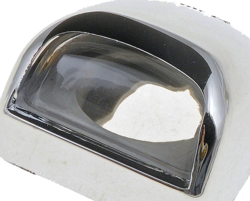 DORMAN - HELP - License Lamp Lense - RNB 68150