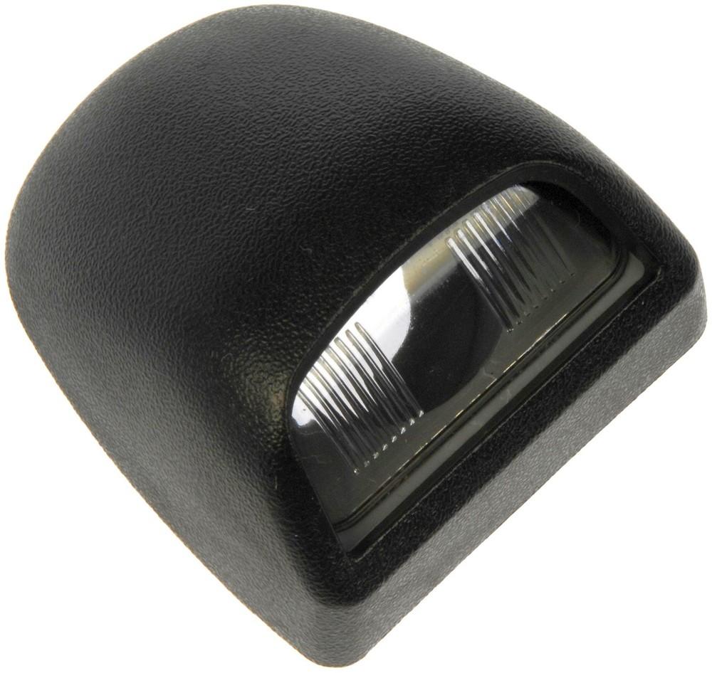 DORMAN - HELP - License Lamp Lense - RNB 68168