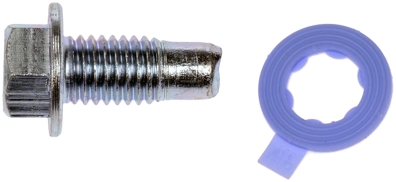 DORMAN - HELP - Engine Oil Drain Plug - RNB 69011