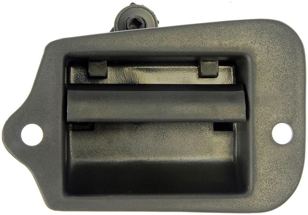 DORMAN - HELP - Outside Door Handle (Rear Left) - RNB 74300