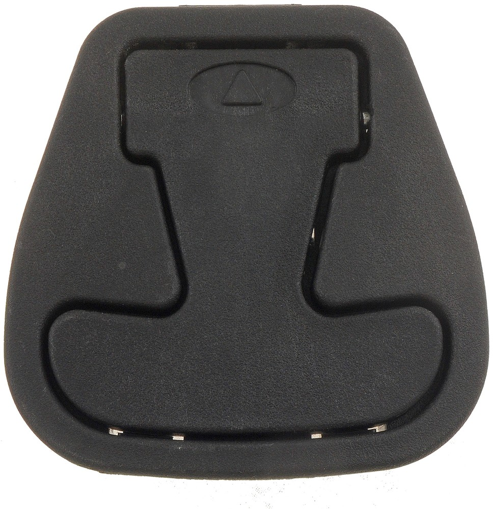 DORMAN - HELP - Spare Tire Compartment Cover Latch - Carded - RNB 74305