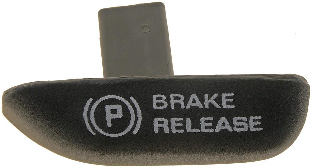 DORMAN - HELP - Parking Brake Release Handle - RNB 74449
