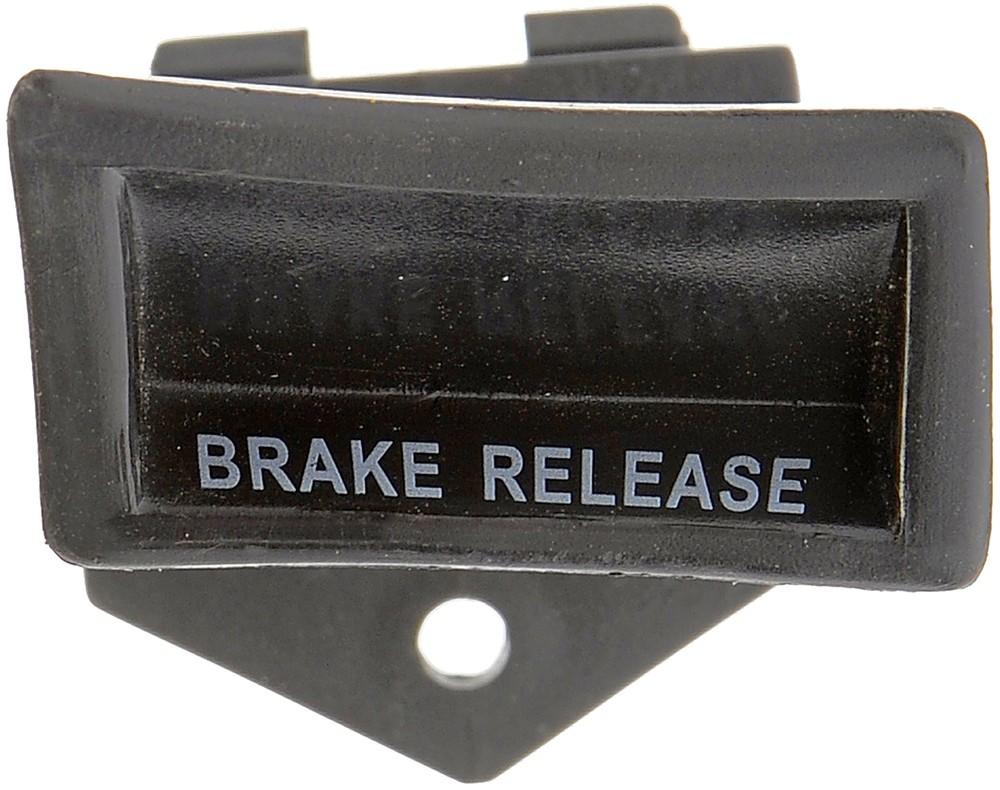 DORMAN - HELP - Parking Brake Release Handle - RNB 74450