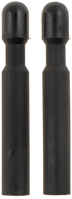 DORMAN - HELP - HVAC Heater Control Knob - Carded - RNB 75409