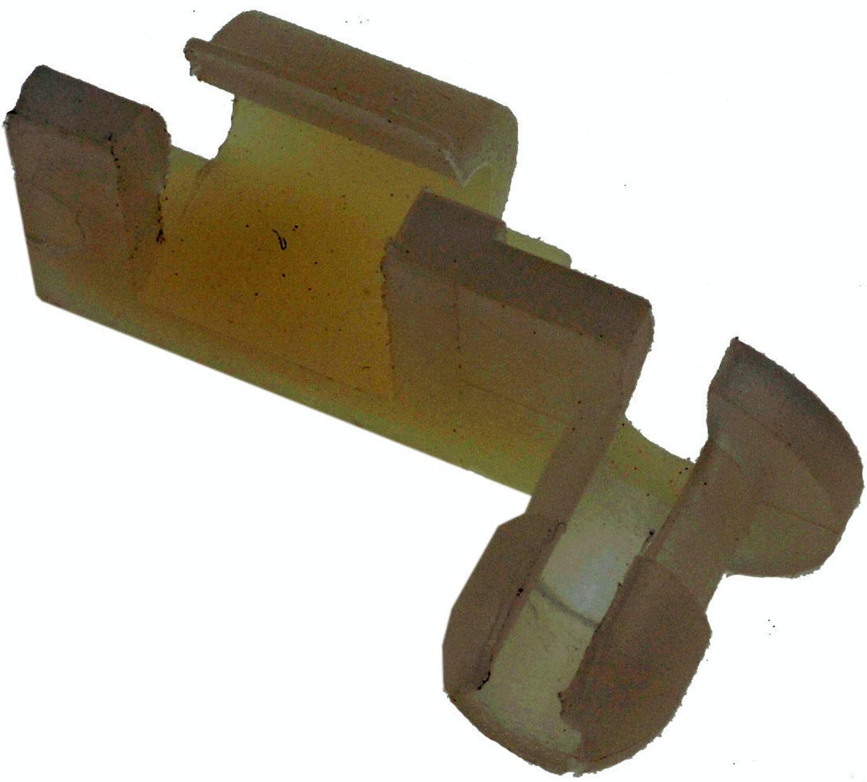 DORMAN - HELP - Door Lock Rod Clip - RNB 75455