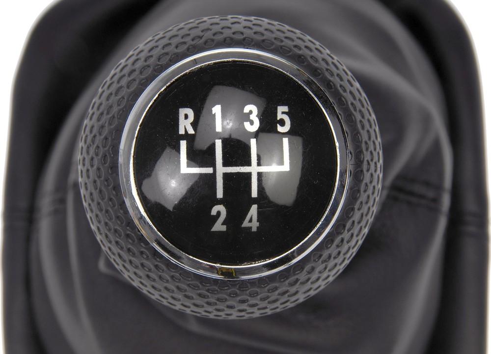 DORMAN - HELP - Auto/Manual Trans Shift Boot - RNB 76810