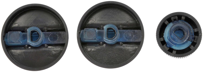 DORMAN - HELP - HVAC Heater Control Knob - RNB 76829