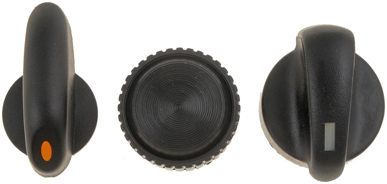 DORMAN - HELP - HVAC Heater Control Knob - Carded - RNB 76901