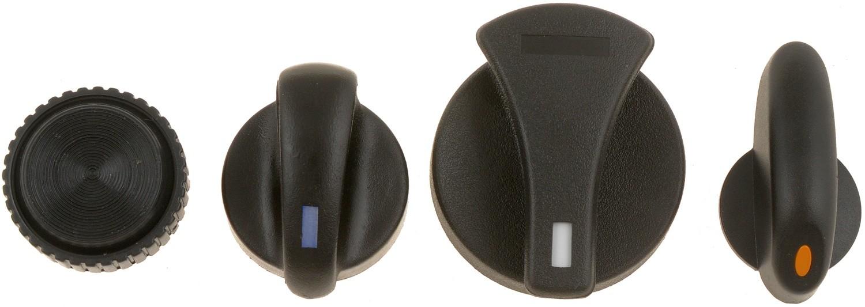 DORMAN - HELP - HVAC Heater Control Knob - Carded - RNB 76904