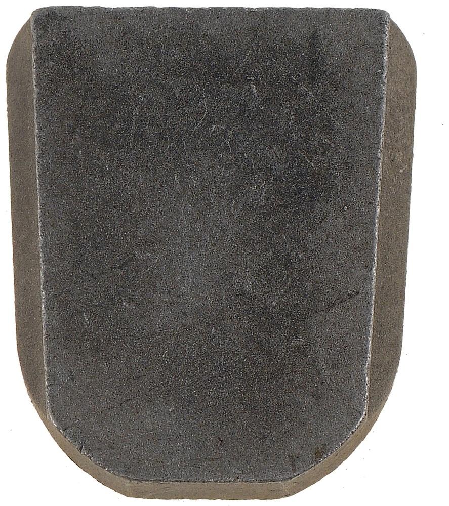 DORMAN - HELP - Interior Rear View Mirror Mounting Base - RNB 76975