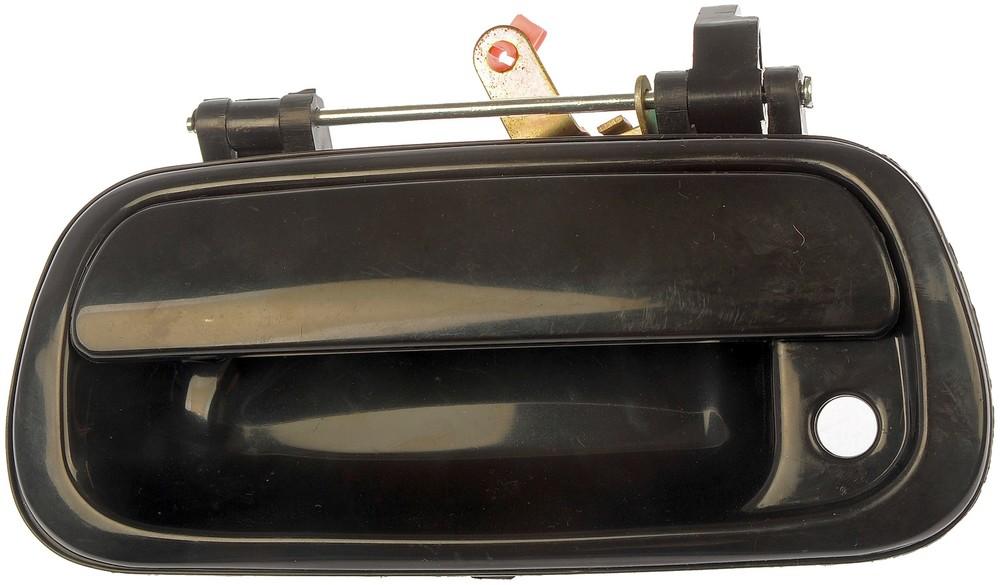 DORMAN - HELP - Tailgate Handle - RNB 80867