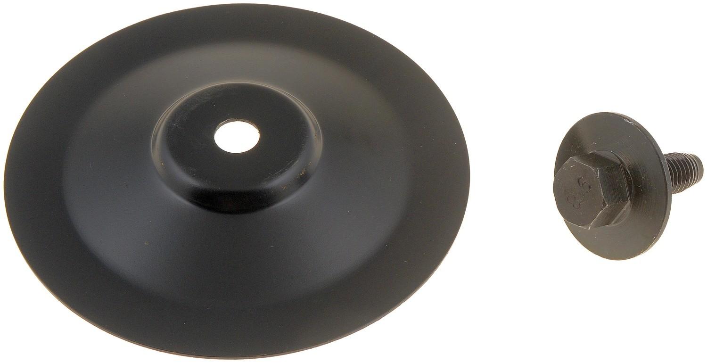 DORMAN - HELP - Serpentine Belt AntiSlip Shield - RNB 82570
