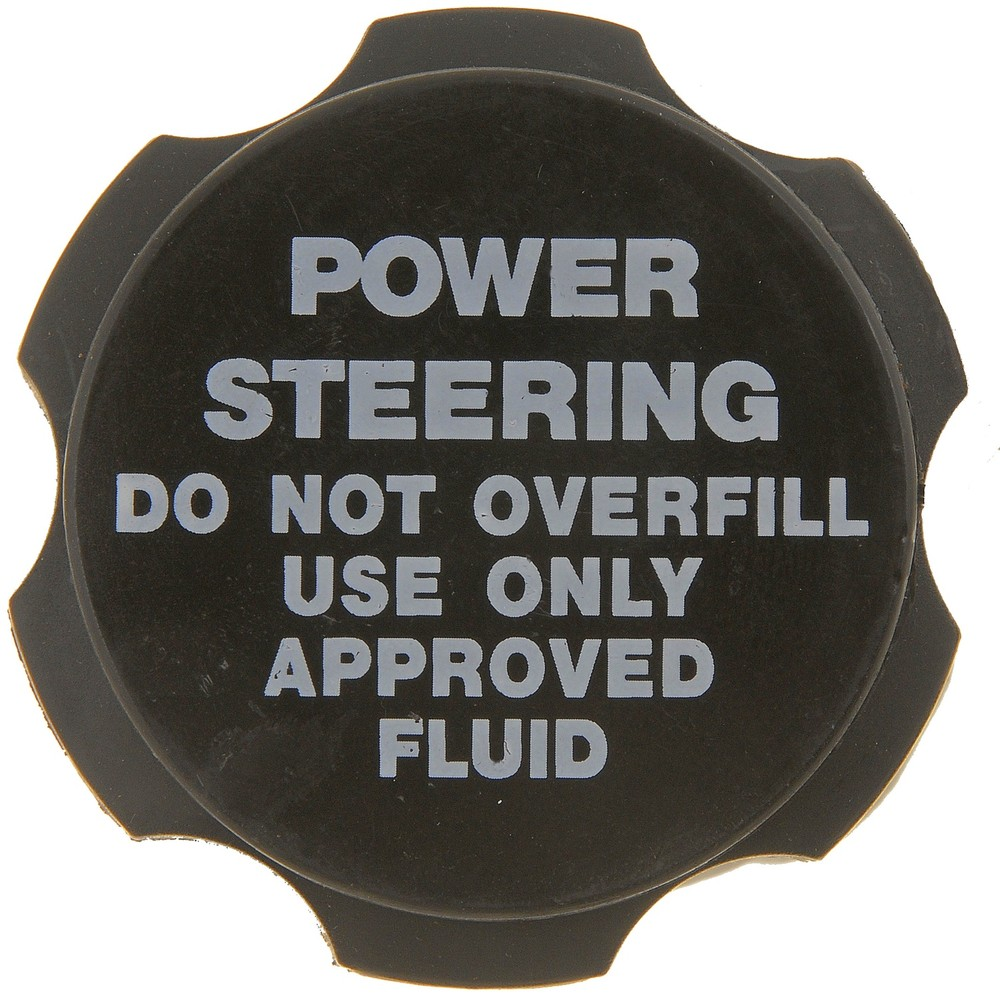 DORMAN - HELP - Power Steering Reservoir Cap - Carded - RNB 82575