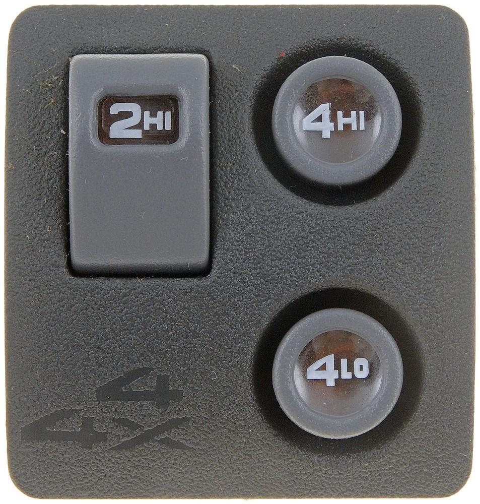 DORMAN - HELP - 4WD Switch - RNB 49175