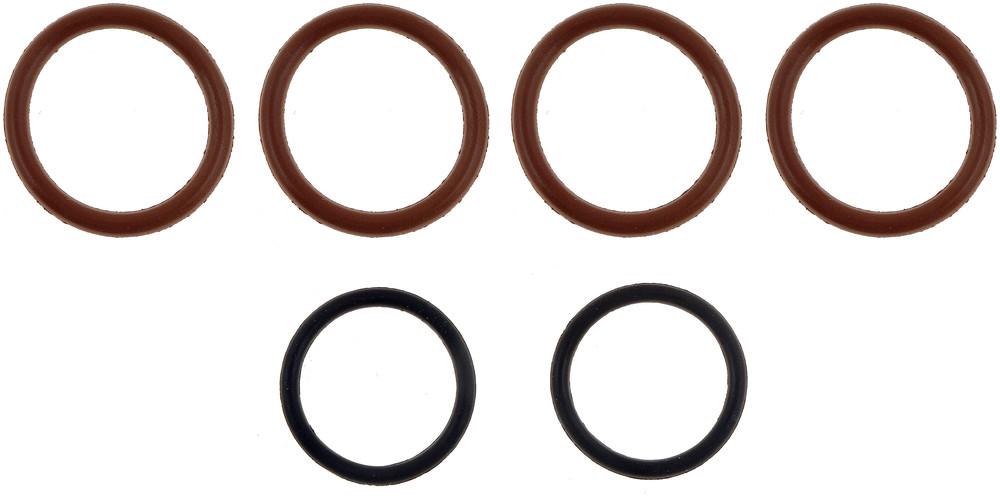 DORMAN - HELP - Distributor Cap O-Ring Assortment - RNB 90441