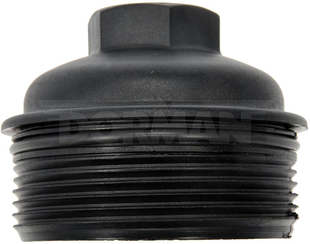 DORMAN - HELP - Engine Oil Filter Cover - RNB 917-003CD