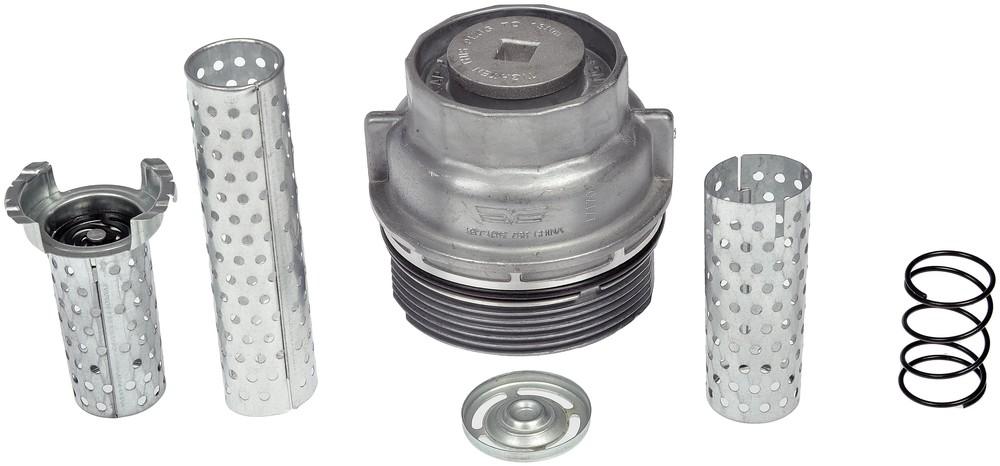 DORMAN - HELP - Engine Oil Filter Cover - RNB 917-016CD