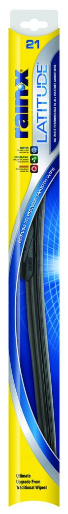 RAIN X - Rain-x Latitude 8in1 Windshield Wiper Blade - RNX 5079278-1