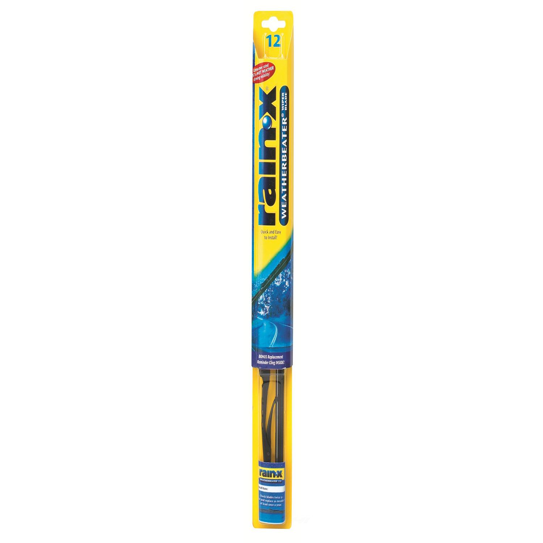 RAIN X - Professional Weatherbeater Wiper Blades (Rear) - RNX RX30112