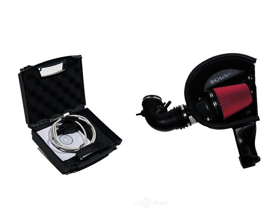 ROUSH - Roush Performance Engine Cold Air Intake Performance Kit - RSH 422070