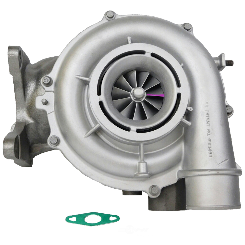 ROTOMASTER - Rotomaster Remanufactured Turbocharger - RTM A8660101R